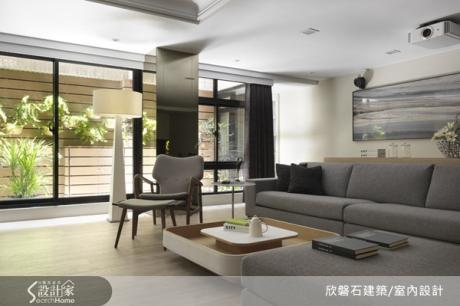 【TV】頂級Villa在我家,三代同堂樂逍遙