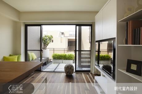 陽光空氣滿分的「療癒系」休閒居家