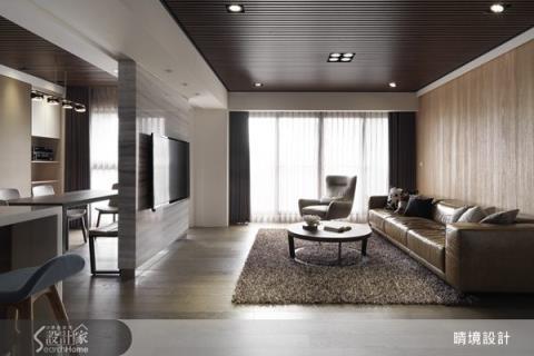 慵懶好生活,簡單新態度,「現代風」居家風格提案