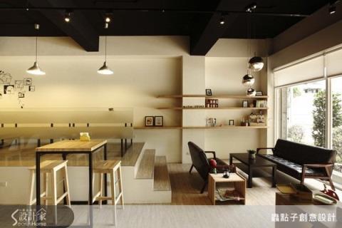 都市生活美學與品味的展現,風格咖啡店正夯