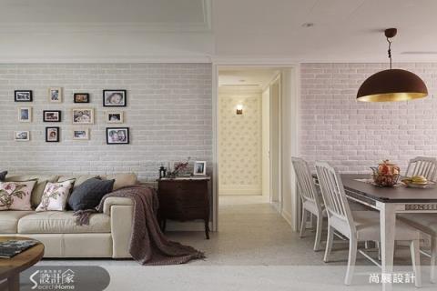 6招美式風格居家秘技,輕鬆打造空間新表情