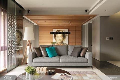 銀髮族的樂活宅邸--孝親,從家的設計開始!