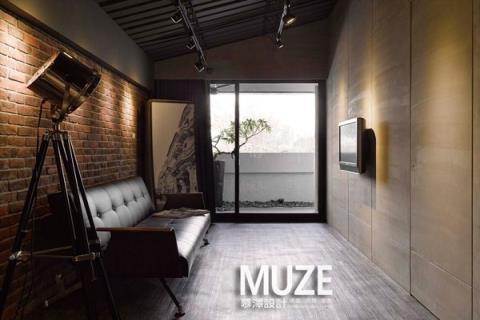 街屋大改造,把陽光、空氣與自由氛圍帶進屋,打造醫師專屬無壓空間