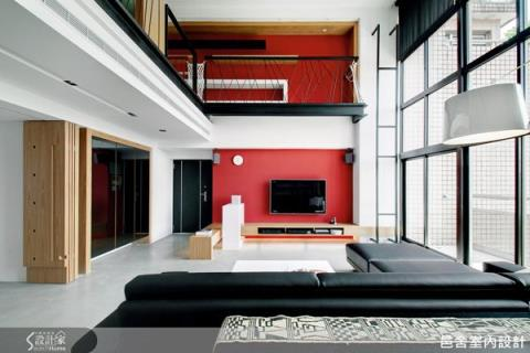 【2010台灣室內設計TID大獎的獎項】量身打造,老屋變身特色宅