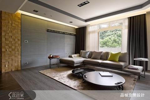在家裡森呼吸!運用自然元素打造迷人俐落的美宅空間