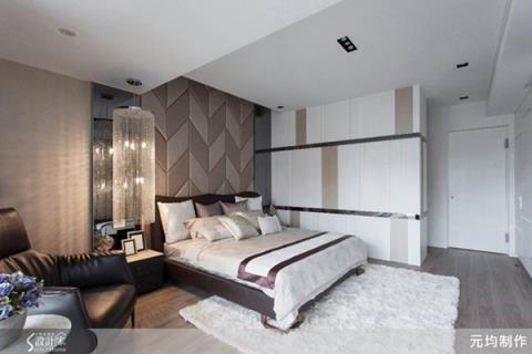 臥眠空間,舒適有型設計之私房密笈正解 ideas x 9