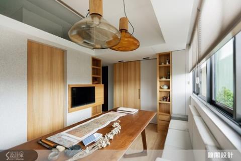 設計不設限,讓奔騰的創意,打造超乎想像的機關屋