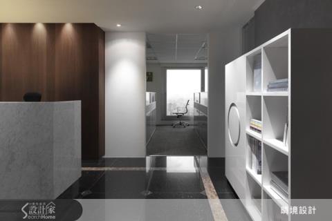 時尚俐落的工作空間,讓工作更加事半功倍
