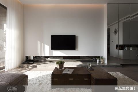 用精簡預算完成最大夢想 打造現代簡約的第一個家