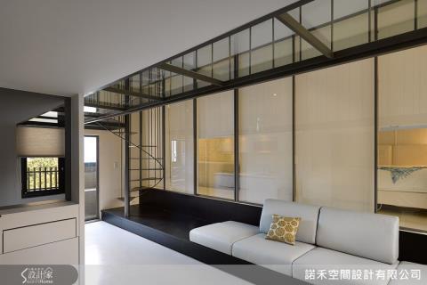 台北單身女子公寓 12坪小宅溫柔帶有一點酷