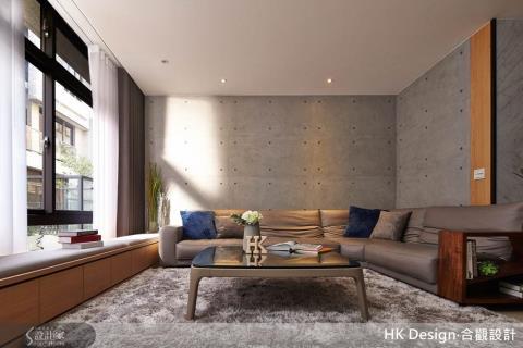 寬敞流暢的安心設計 構築你的夢想退休宅