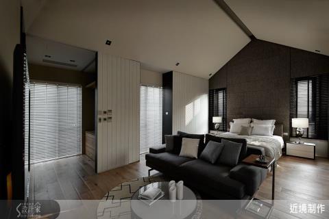 山居生活最佳方程式,以現代手法,構築寧靜、質樸人文住宅