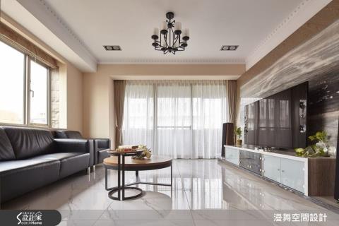 室內設計不是魔法,唯有專業規劃,才能讓老屋脫胎換骨