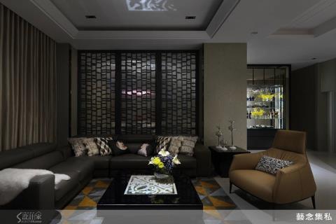 精品三代宅 坐擁特色客廳溫馨餐廚舒眠臥室
