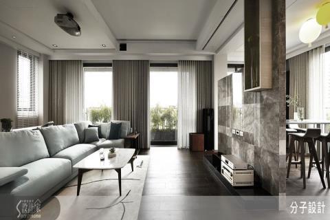 用專業設計,打造涼感住宅,享受一「夏」清涼!