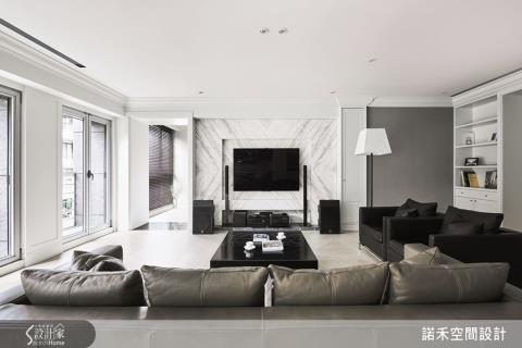 【TV】低調時尚演繹超凡的居家品味