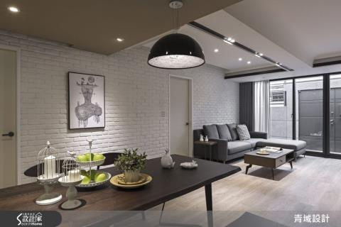 設計的重新挹注 找回空間的明亮與舒適