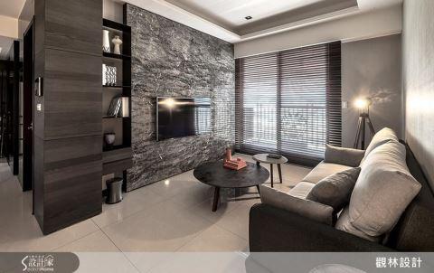 開放格局、現代設計,結合精選建材,打造高質感小豪宅