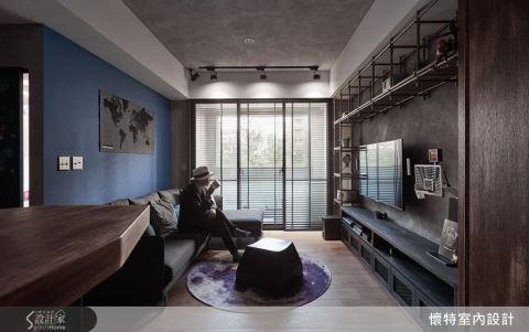家就是要很Man!用創意設計,打造與眾不同的生活場域