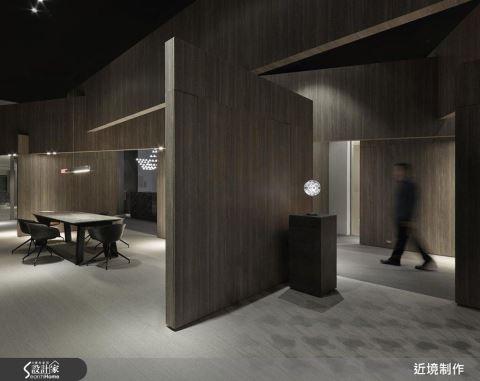 跨國設計 建構藝術性光影展演場