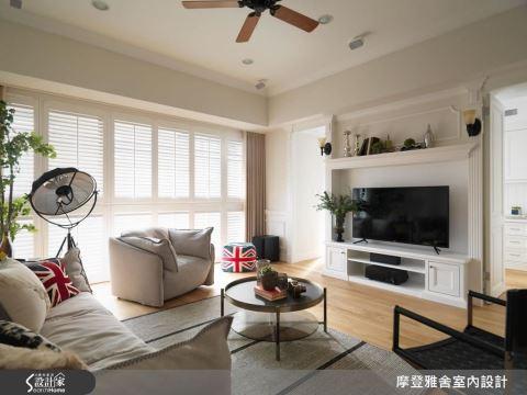 【TV】就是愛道地美式風格 回到西雅圖的家