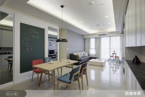 【TV】百變系統家具 混搭專屬氛圍