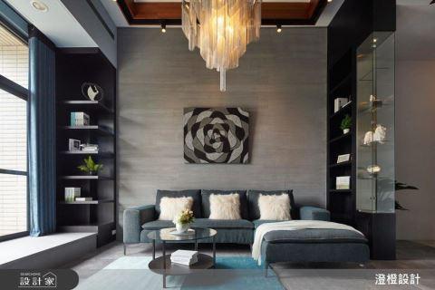 誰說裝潢風格只能選一種?包辦 4 種格調的絕世小豪宅