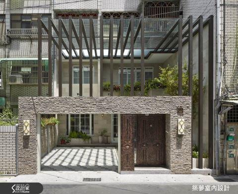 讓老公寓「重返榮耀」!築夢室內設計獲義大利A' Design Award銀獎