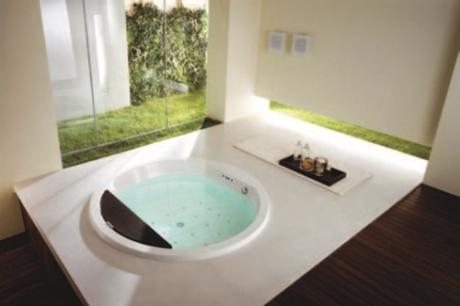 想擁有按摩浴缸一定要知道的5件事