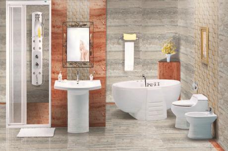 乾溼分離浴室設備採購要注意什麼?