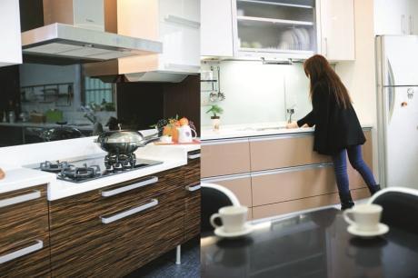 10個提案打造更貼心的台灣廚房!(上)