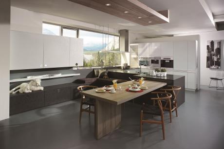 雅登廚飾六大主張,創造幸福廚房驚嘆號!