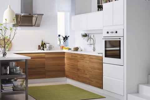 【好廚房你可以這樣設計】L 型廚房這樣做!