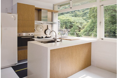 【好廚房你可以這樣設計】雙排型這樣做