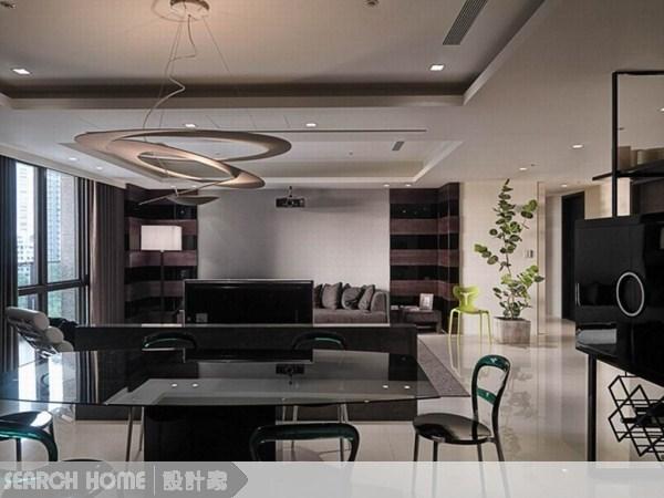 50坪新成屋(5年以下)_現代風案例圖片_丰彤設計_丰彤_02之5