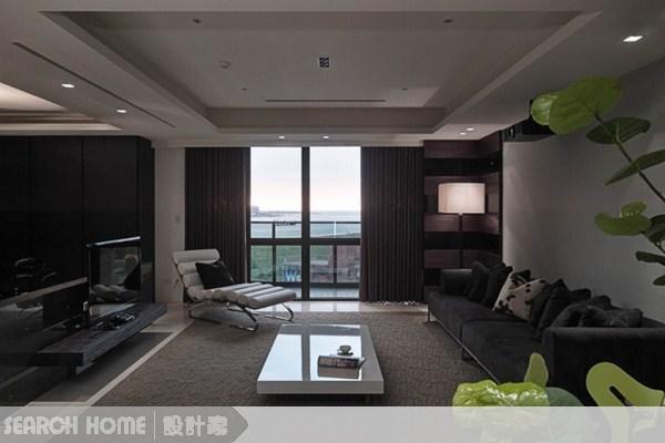 50坪新成屋(5年以下)_現代風案例圖片_丰彤設計_丰彤_02之4