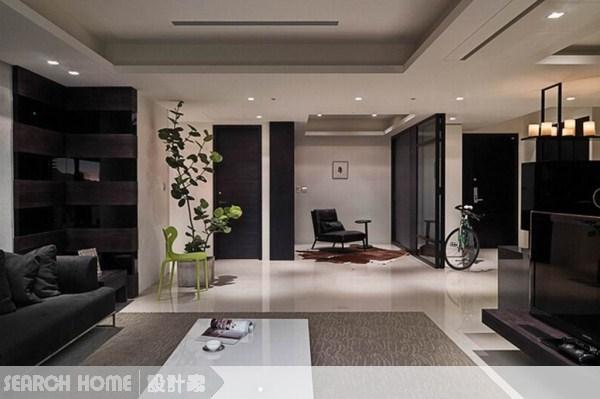 50坪新成屋(5年以下)_現代風案例圖片_丰彤設計_丰彤_02之12