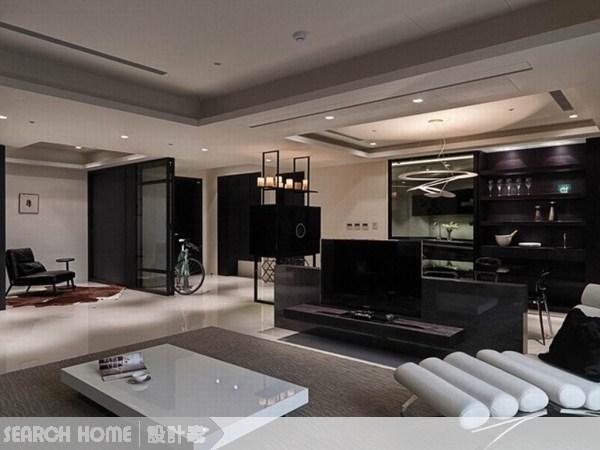 50坪新成屋(5年以下)_現代風案例圖片_丰彤設計_丰彤_02之8
