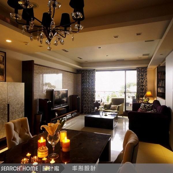45坪新成屋(5年以下)_新古典案例圖片_丰彤設計_丰彤_13之2