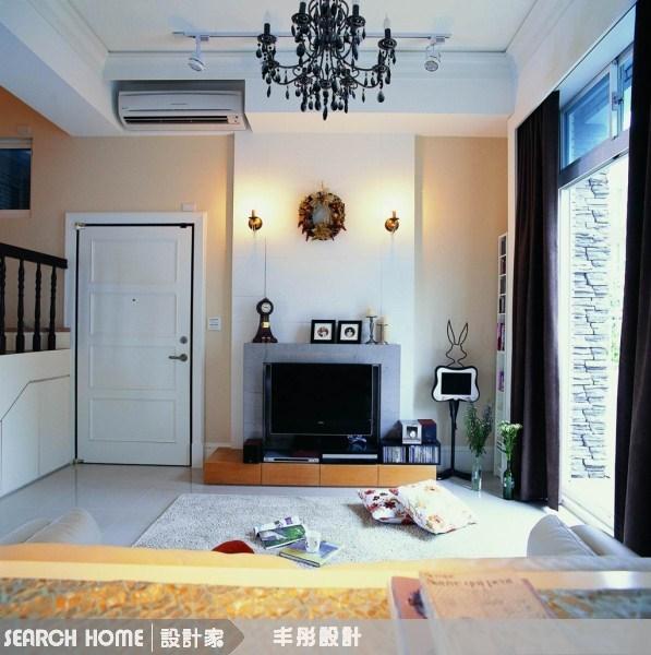 45坪新成屋(5年以下)_新古典案例圖片_丰彤設計_丰彤_13之13