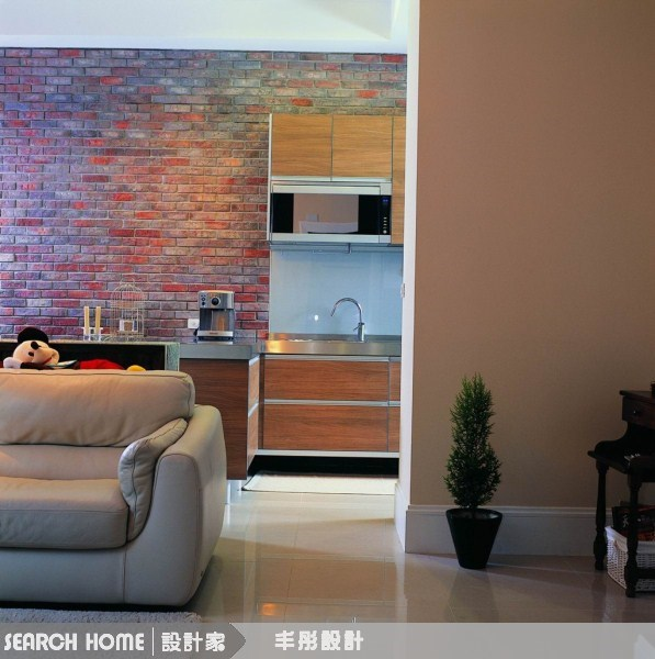 45坪新成屋(5年以下)_新古典案例圖片_丰彤設計_丰彤_13之15