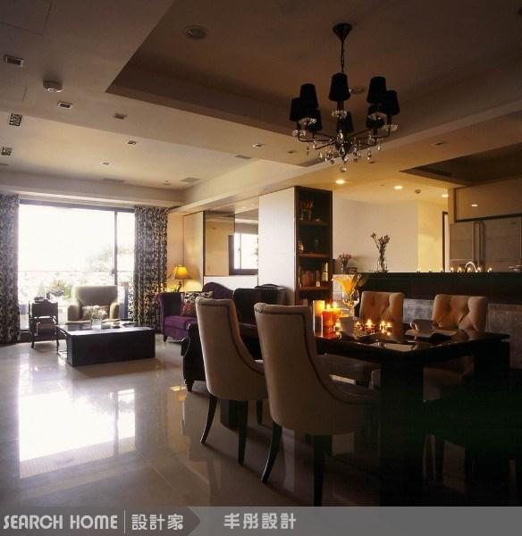 45坪新成屋(5年以下)_新古典案例圖片_丰彤設計_丰彤_13之4