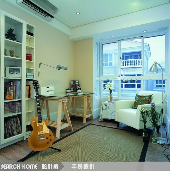 45坪新成屋(5年以下)_新古典案例圖片_丰彤設計_丰彤_13之16