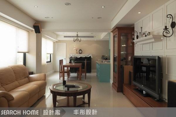 40坪新成屋(5年以下)_混搭風案例圖片_丰彤設計_丰彤_12之5