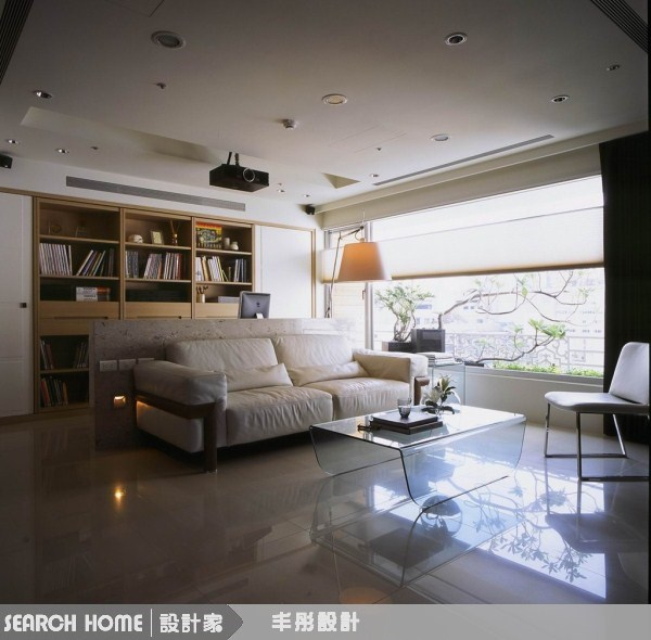 40坪新成屋(5年以下)_混搭風案例圖片_丰彤設計_丰彤_12之12