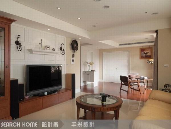 40坪新成屋(5年以下)_混搭風案例圖片_丰彤設計_丰彤_12之3