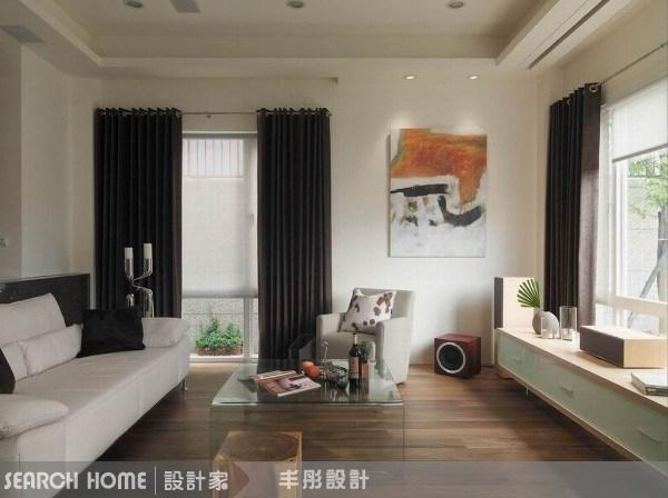 40坪新成屋(5年以下)_混搭風案例圖片_丰彤設計_丰彤_11之1