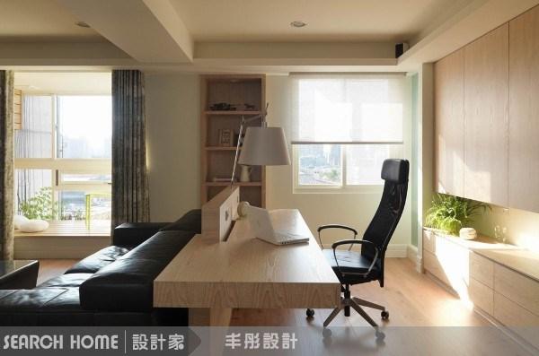 50坪新成屋(5年以下)_新古典案例圖片_丰彤設計_丰彤_09之4