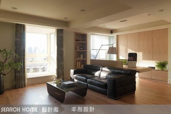 50坪新成屋(5年以下)_新古典案例圖片_丰彤設計_丰彤_09之3