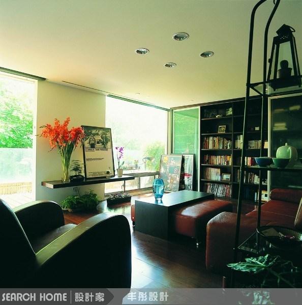 98坪新成屋(5年以下)_現代風案例圖片_丰彤設計_丰彤_07之4